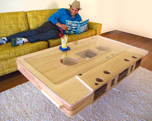 Creative Woodworking #34 Remember the 80s and 90s