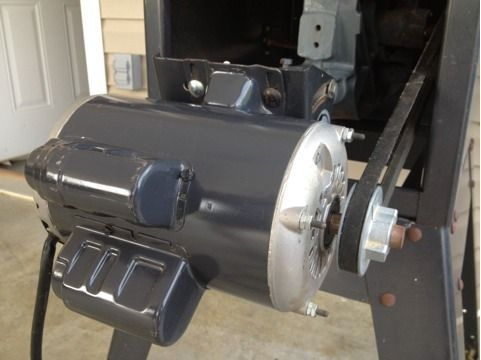 Electric Motor For Delta Table Saw Electric Wiring