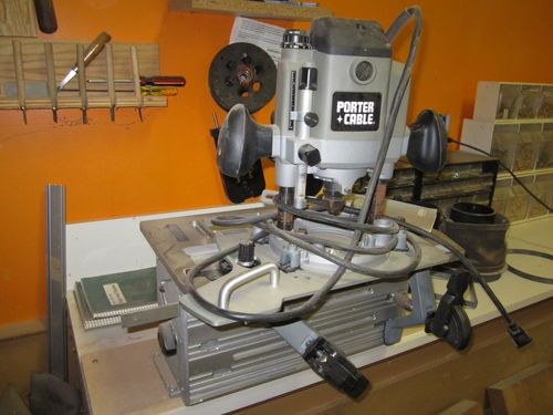 Tools+for+Sale have many woodworking machines, tools and jigs for sale ...