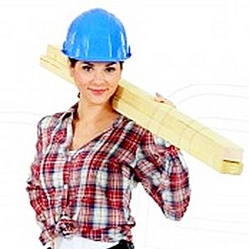 Creative These Courses Produce Women Who Are Cut Out For Carpentry