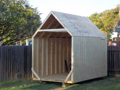 Garden shed shelving ideas custom garden sheds edmonton tools needed to build a storage shed - Garden sheds edmonton ...