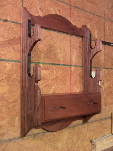 Make A Gun Rack By Woodjedintraining Lumberjocks Com