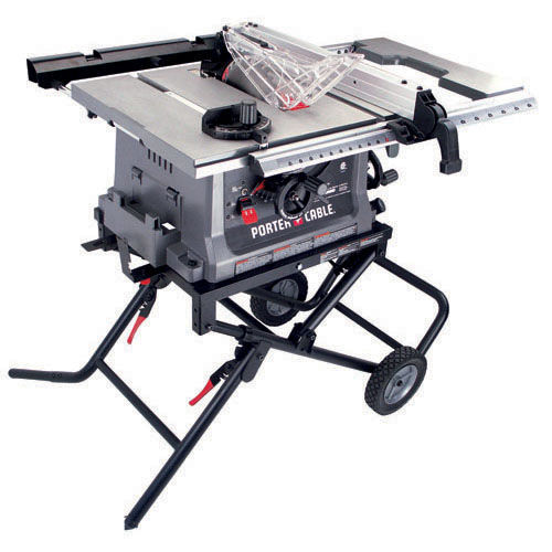 Recommendation On A Small Table Saw By Purrmaster