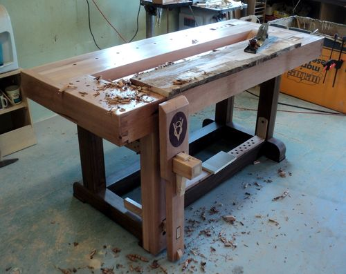 Mobile Torsion Box Workbench 1 Background Research And