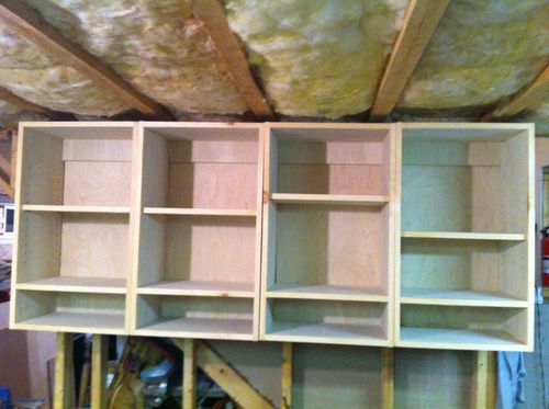 Kreg cabinet plans pdf woodworktips for Build kitchen cabinets with kreg