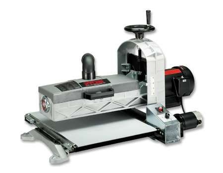 performax 16 32 drum sander manual