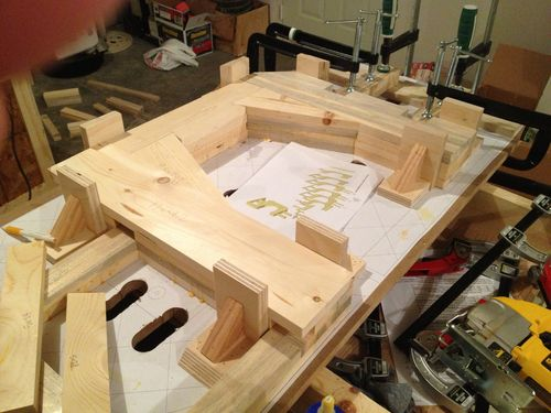 ... Plans DIY Free Download shuffleboard table plans | woodworking designs