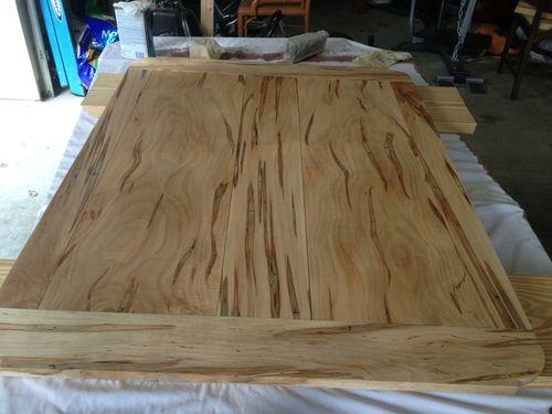 Ambrosia maple finish by jimboct lumberjocks
