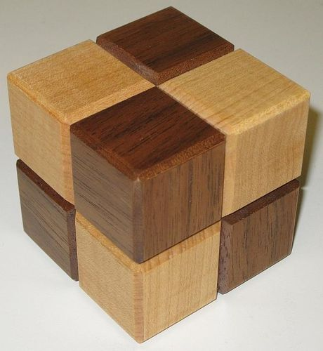 Wooden Puzzles of your Dreams - by rance @ LumberJocks.com ...