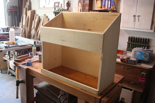 Irish Mail Cart Making A Dutch Tool Chest Wood Oven