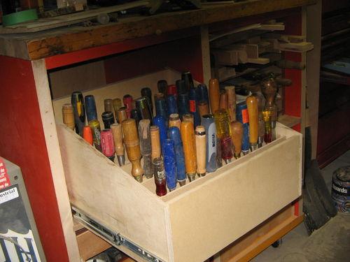 Storage Cabinet Diy Plans Hand Tool Storage