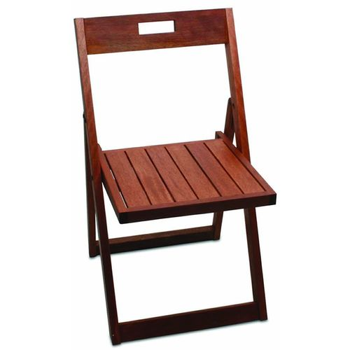 how to make wooden folding chair