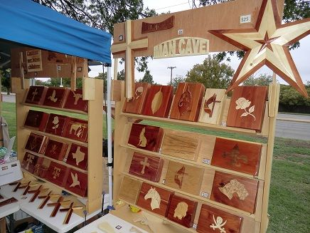 Fast Selling Wood Crafts