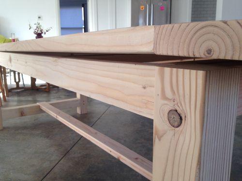 Help Warped Table Top By Arlodaniel Lumberjocks Com