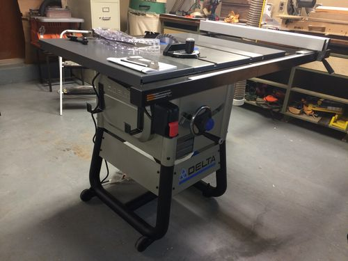 All Replies On Delta 36 725 13 Amp 10 In Table Saw