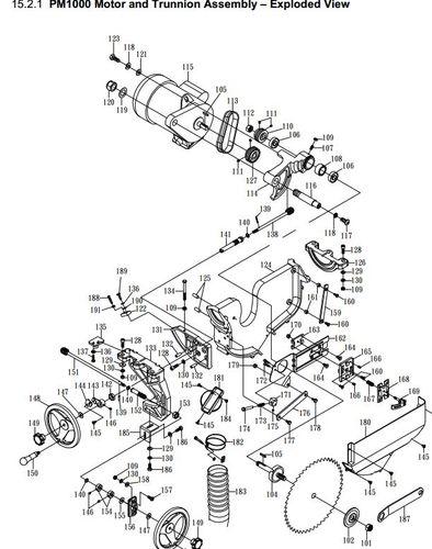 Wiring Diagram For Dewalt Dw625
