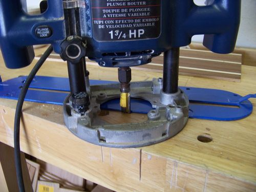 Zero Clearance Plug for Delta 36-725 Tablesaw - by ...