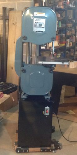 Reliant 14 Quot Band Saw Sold Sold Sold By