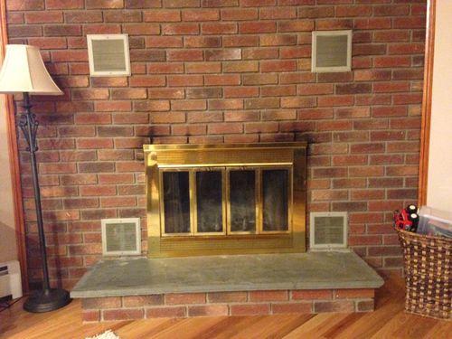 Fireplace Heatilator Question By Chrisstef