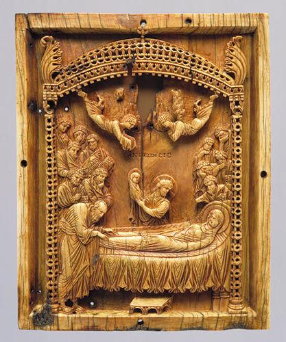 byzantine iconoclasm essay