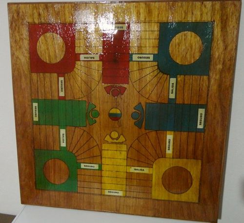 Board Games - Woodworking Forums