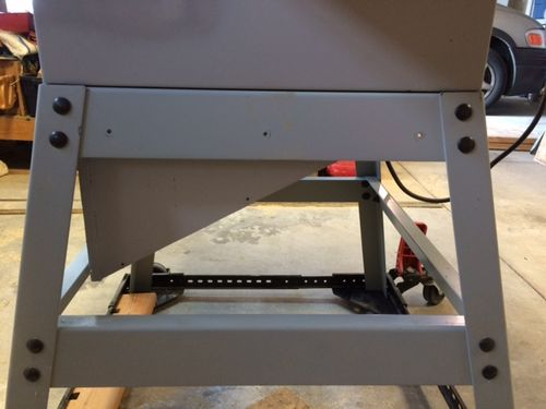 Table Saw Dust Collection 1 Upgrading My Table Saw 39 S Dust Collection By Greasemonkey2275