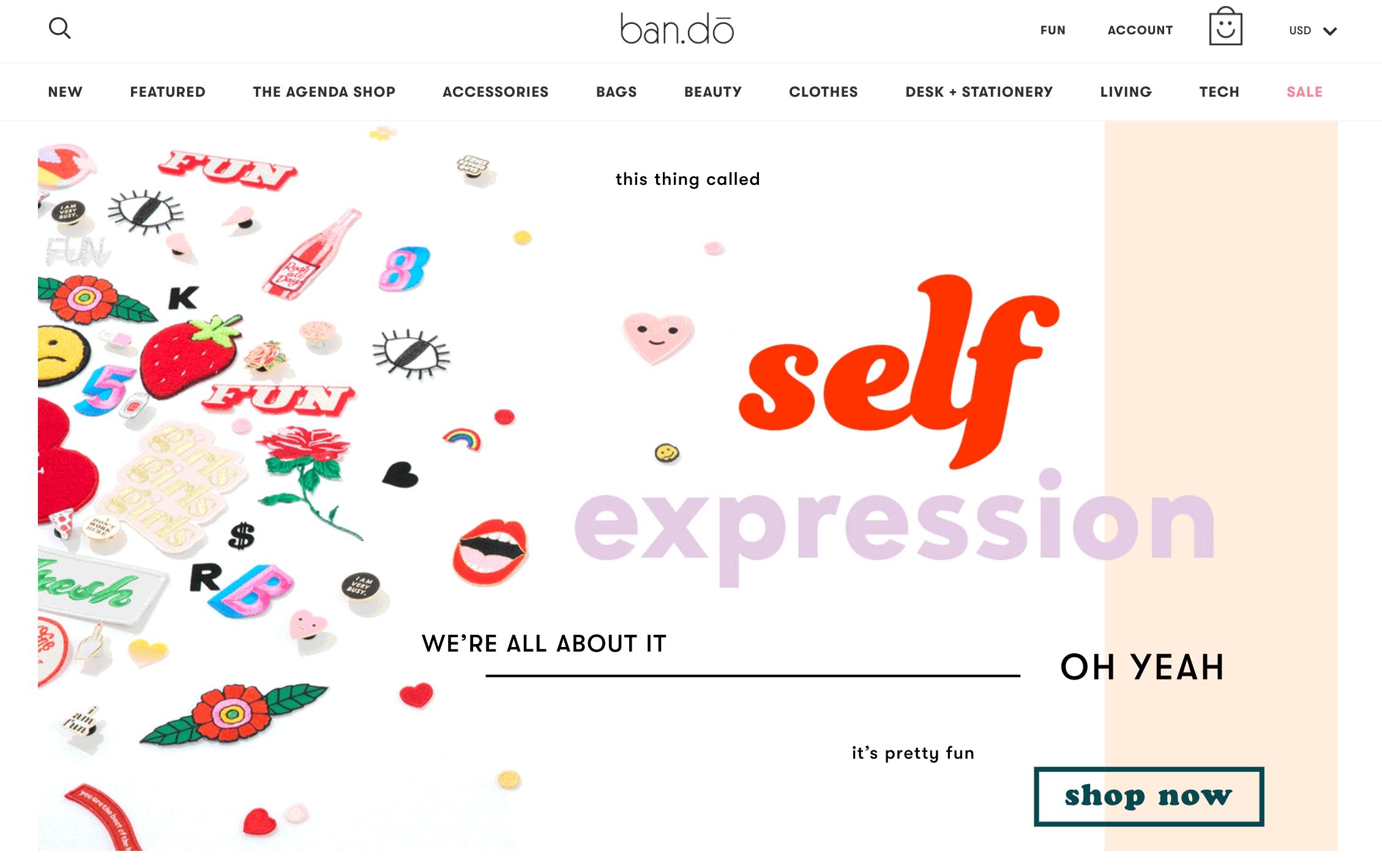 Shop Bando Homescreen Lumi Wellmade
