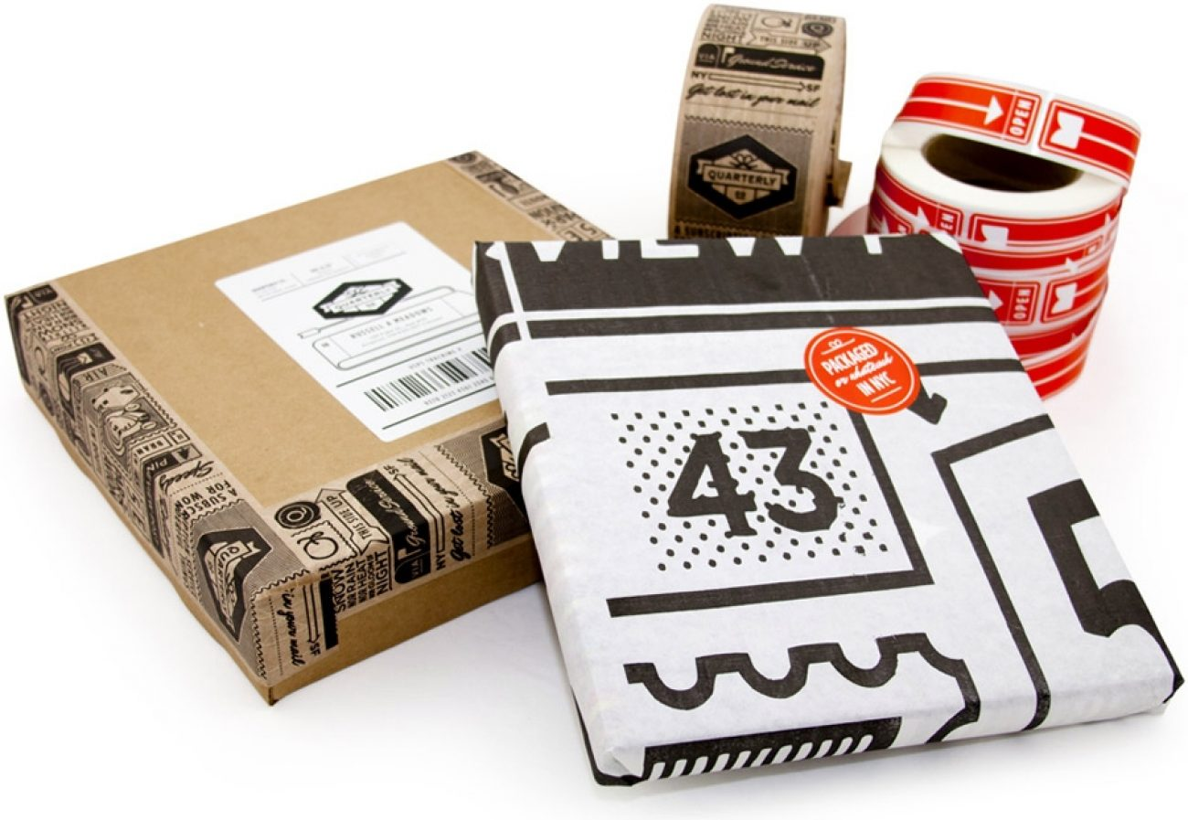 Create the Perfect Unboxing Experience