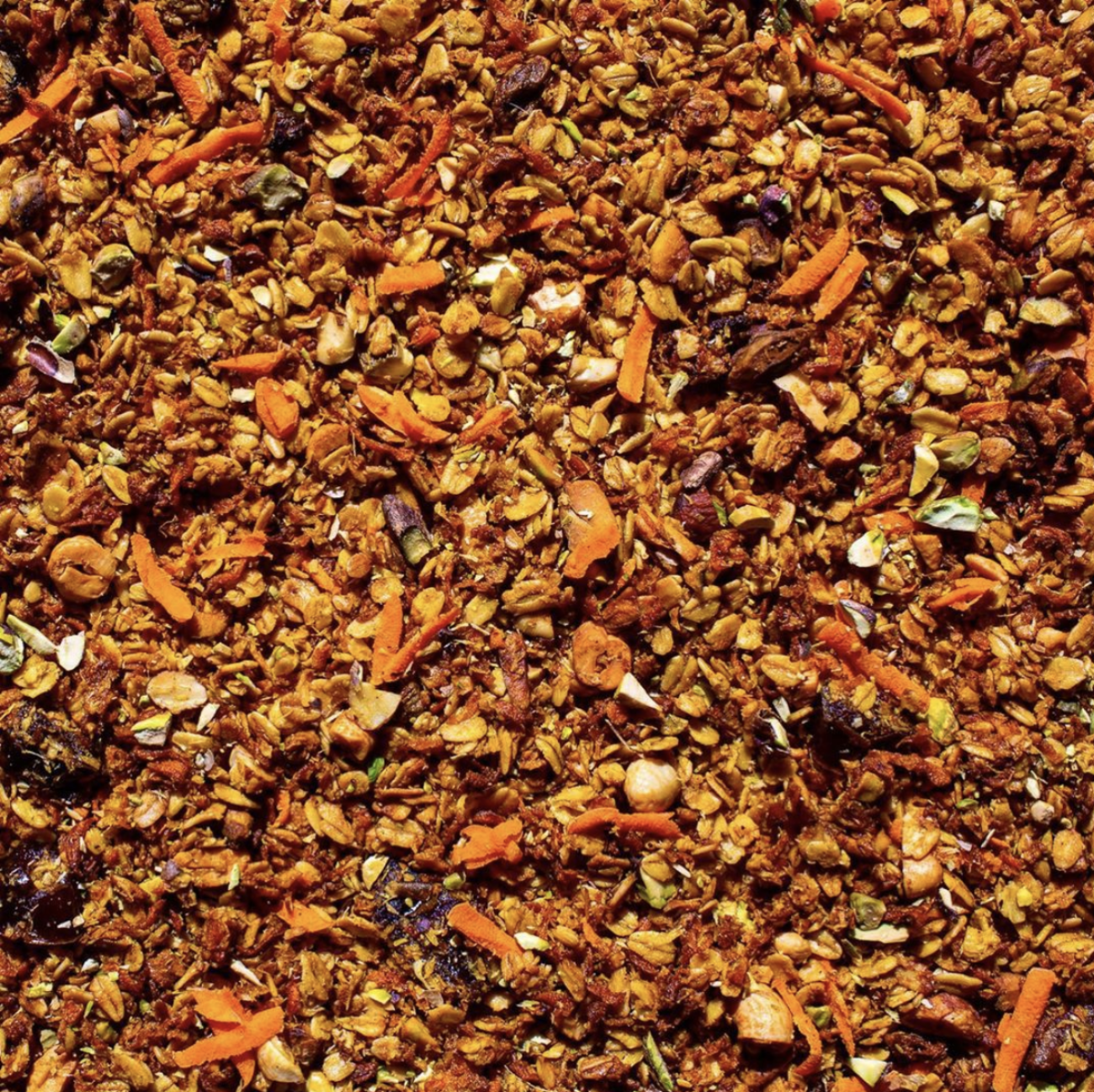 Decolonizing spices