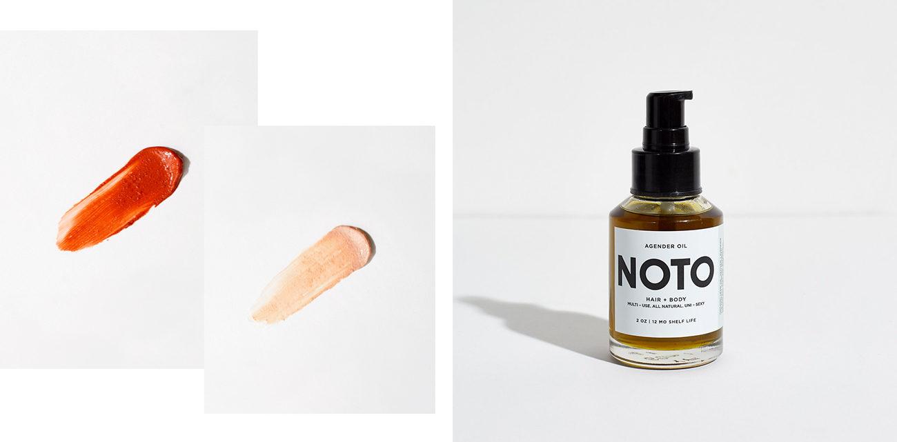 Gloria Noto, NOTO Botanics: Creating a Safe Space for Beauty – Well Made E55