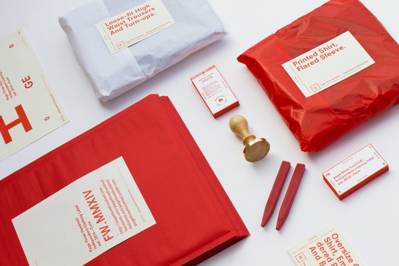 Apparel Packaging That's Dressed to Kill