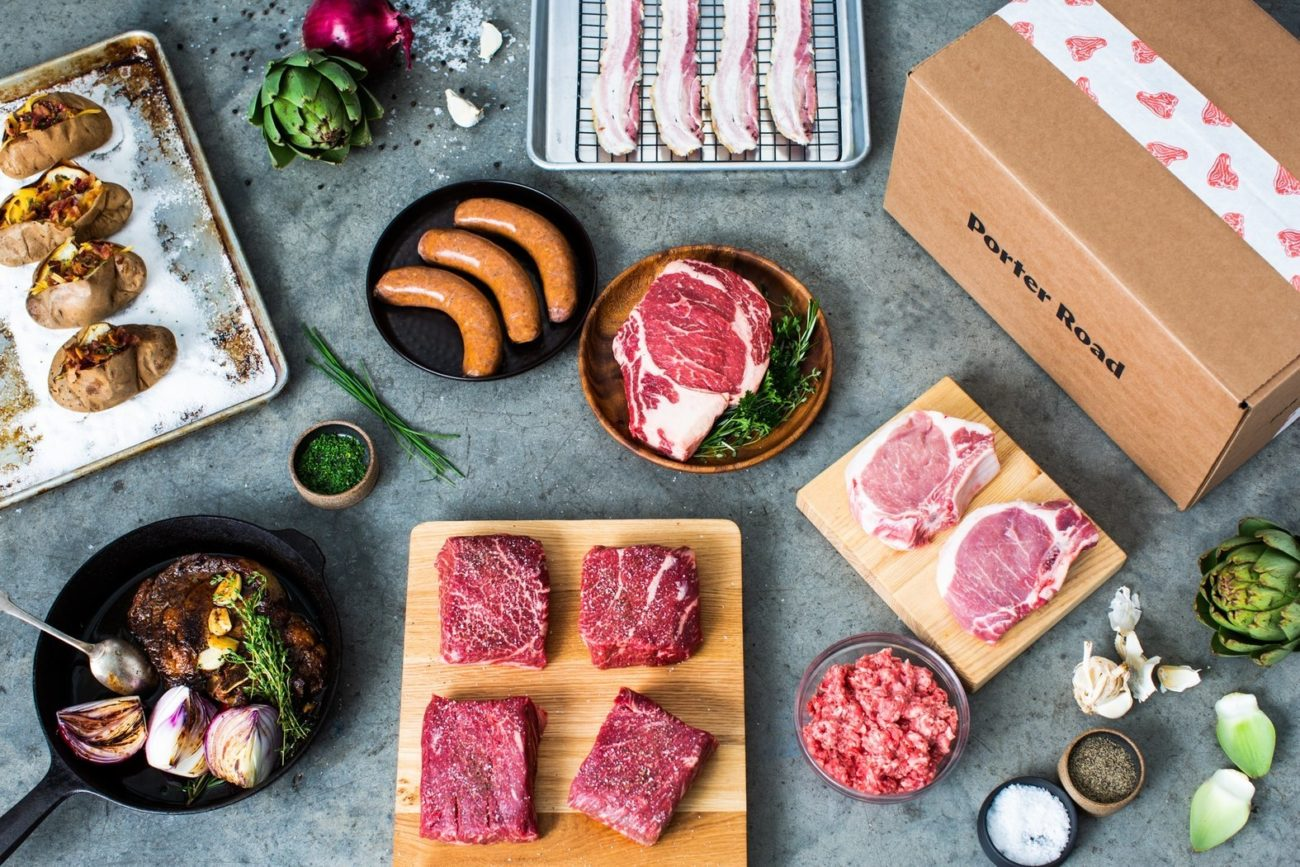 Breaking Up the Meat Monopoly
