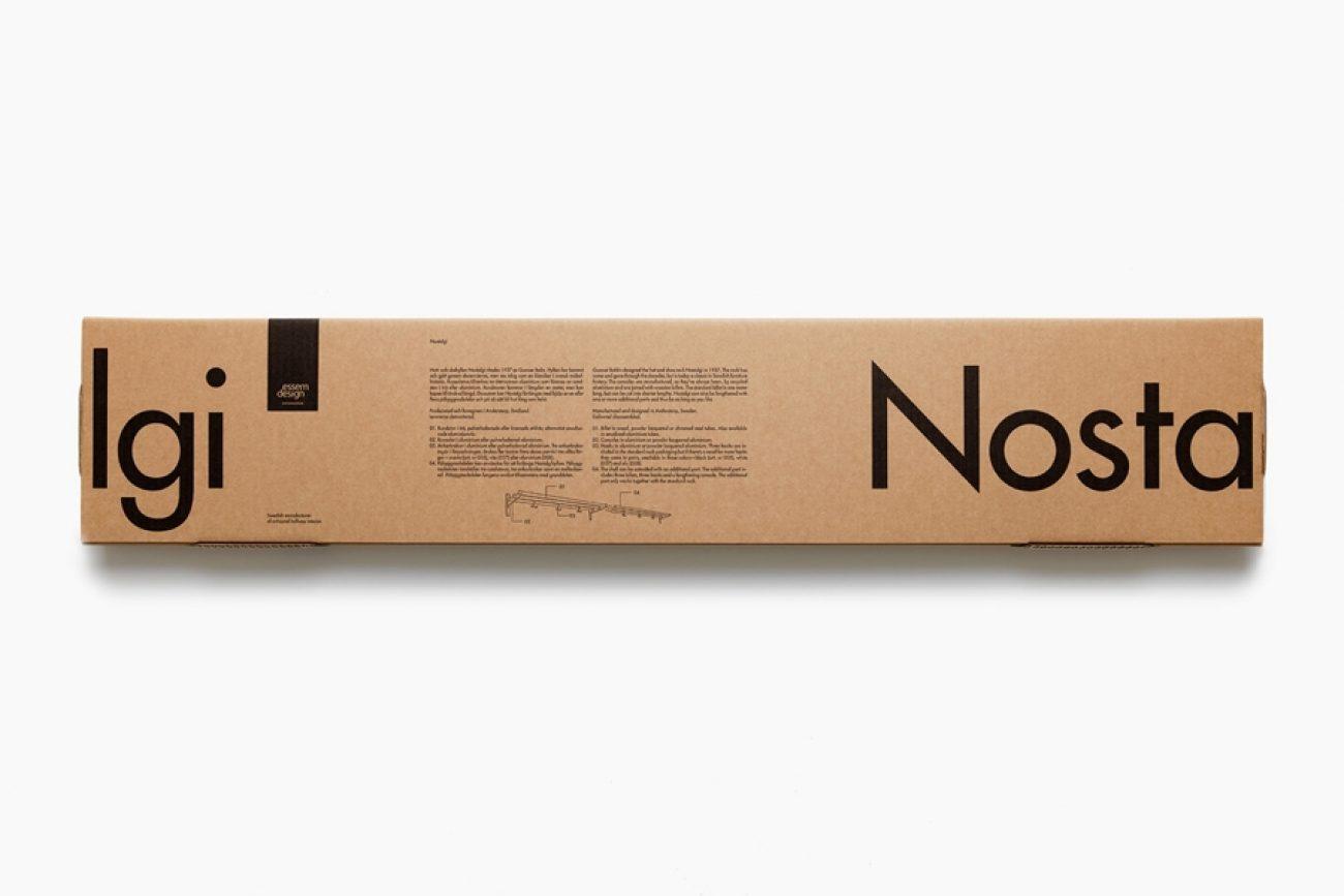 Minimal Package Design Can Speak Volumes