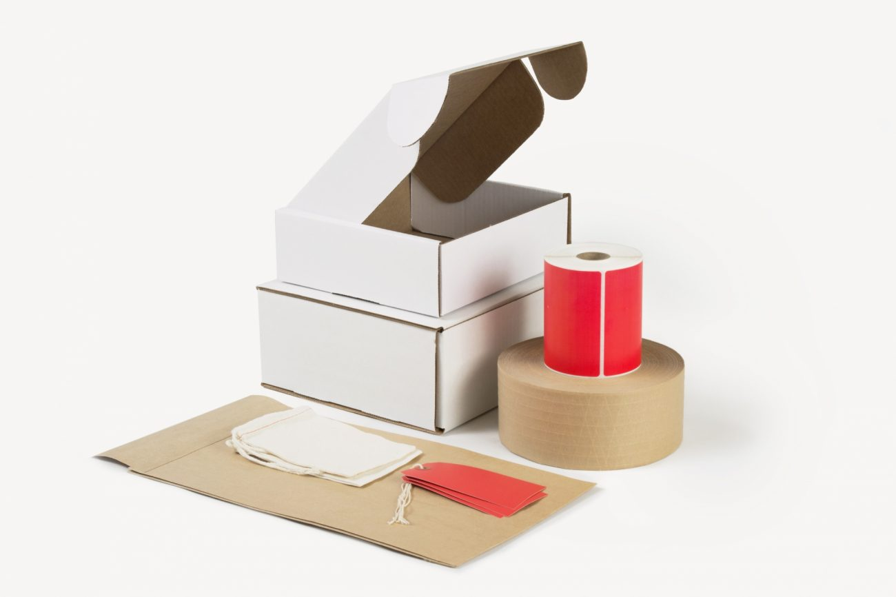 Why We're Entering the World of Blank Packaging
