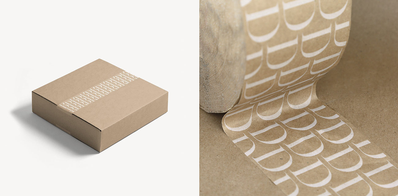 Design: Ira Lippke Studios A Practical Guide to Designing Packing Tape