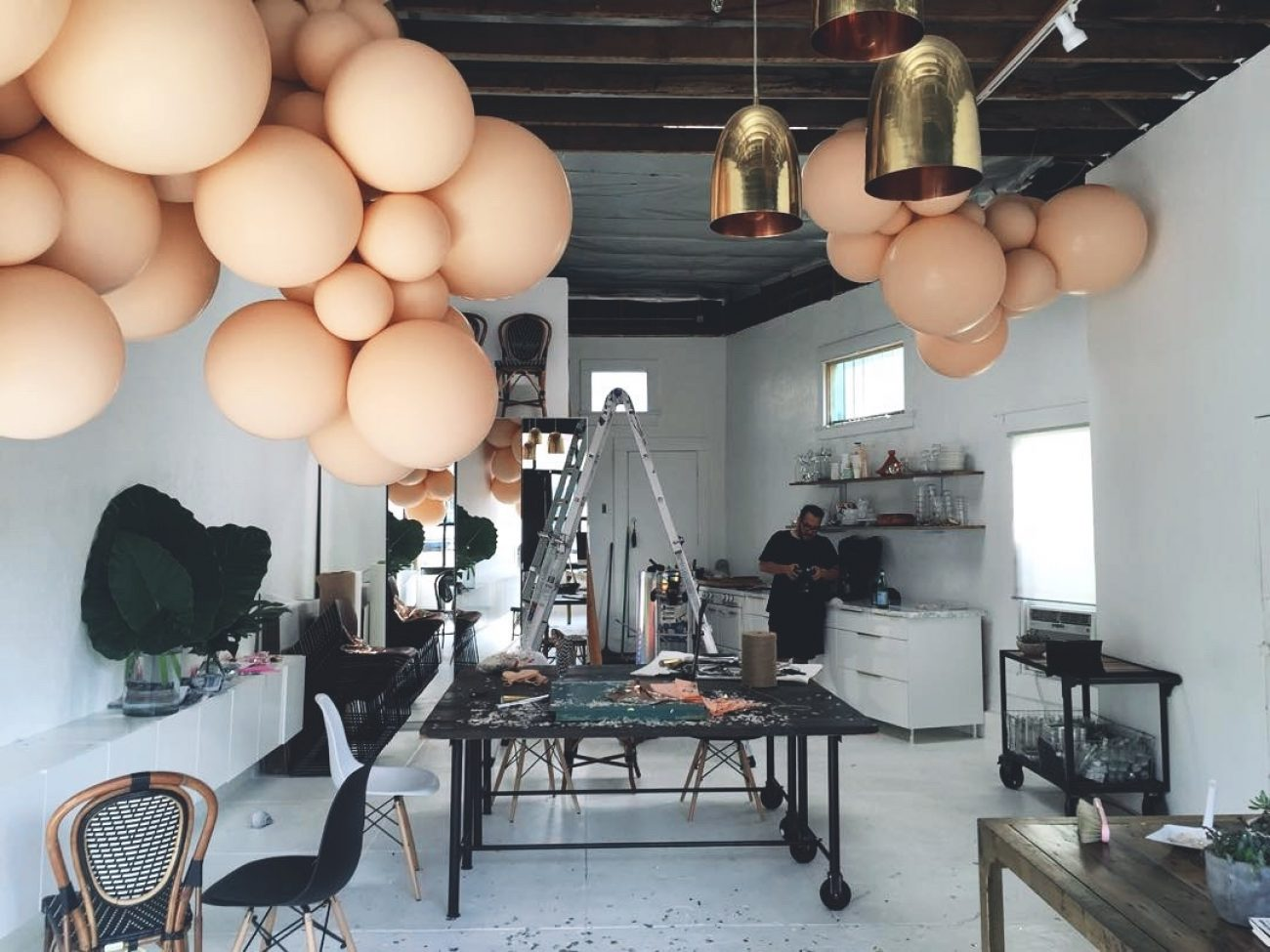 Talk Shop with Jihan Zencirli of Geronimo Balloons