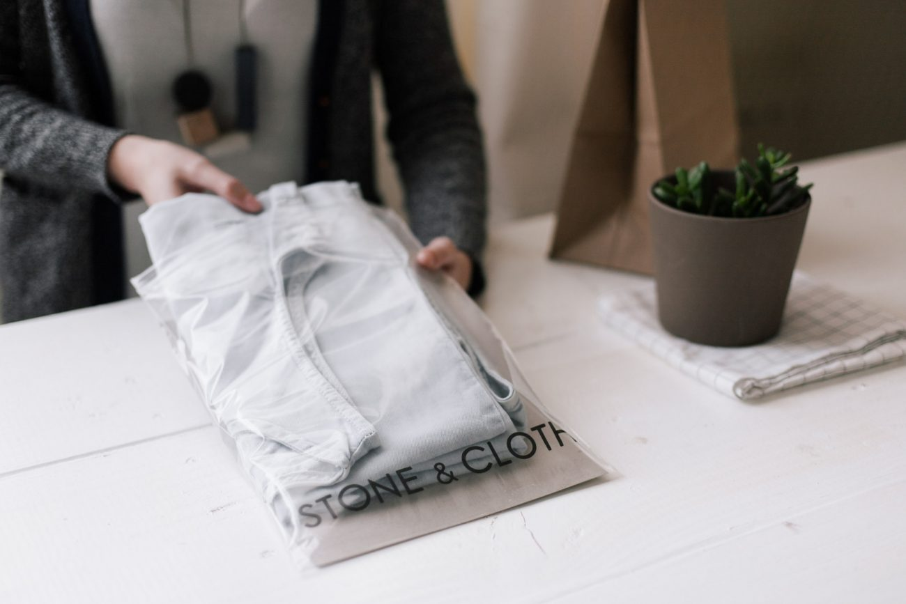 New at Lumi: Custom Bags for Protective Packaging