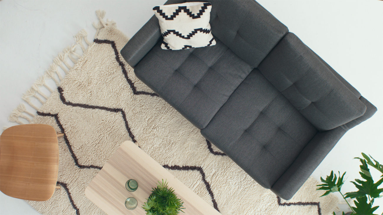 Kabeer Chopra, Burry: Shipping Couches – Well Made E44