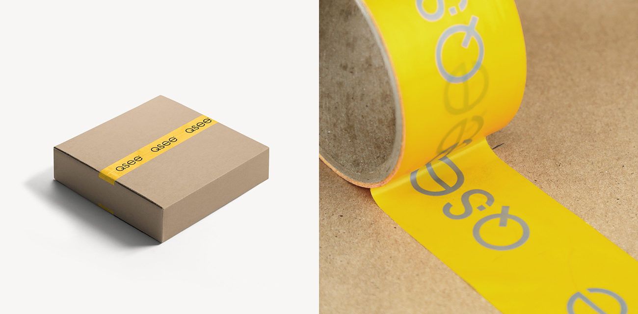Design: QSEE A Practical Guide to Designing Packing Tape