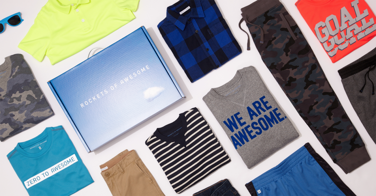 Designing Awesome Clothes, Backed by Data