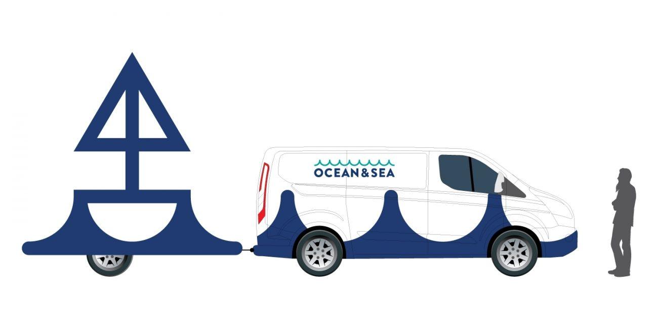 Ocean & Sea is Building an Actual Dream Boat