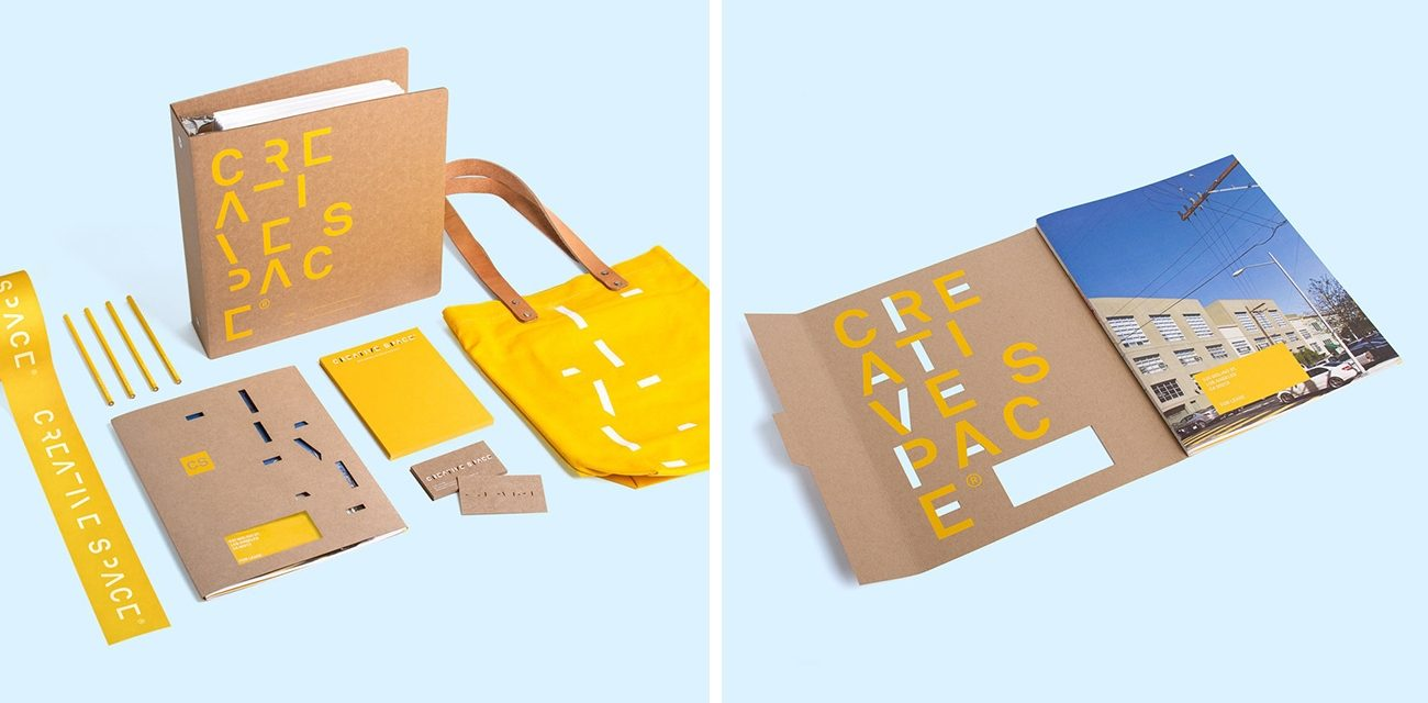 Creative Space by Ro and Co Studio 7 Headline-Worthy Book Mailer Designs
