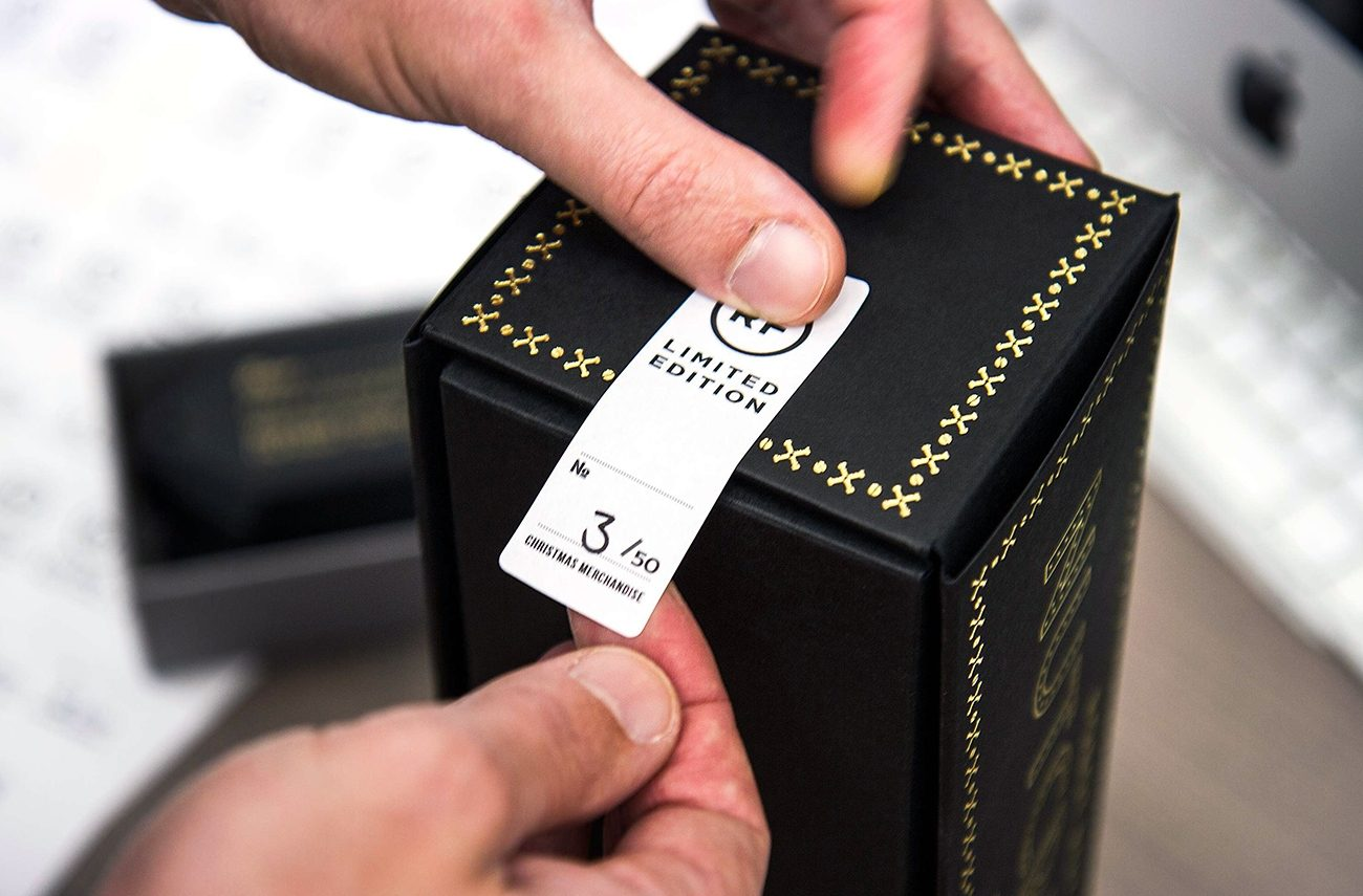 Seal the Deal: Classy Ways to Use Stickers on Your Packaging