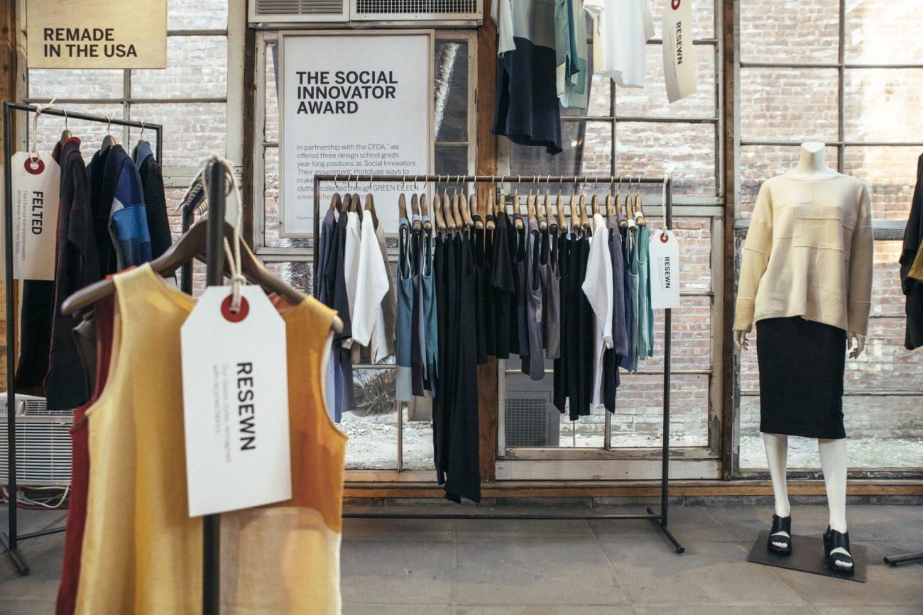 Closing the Clothing Loop
