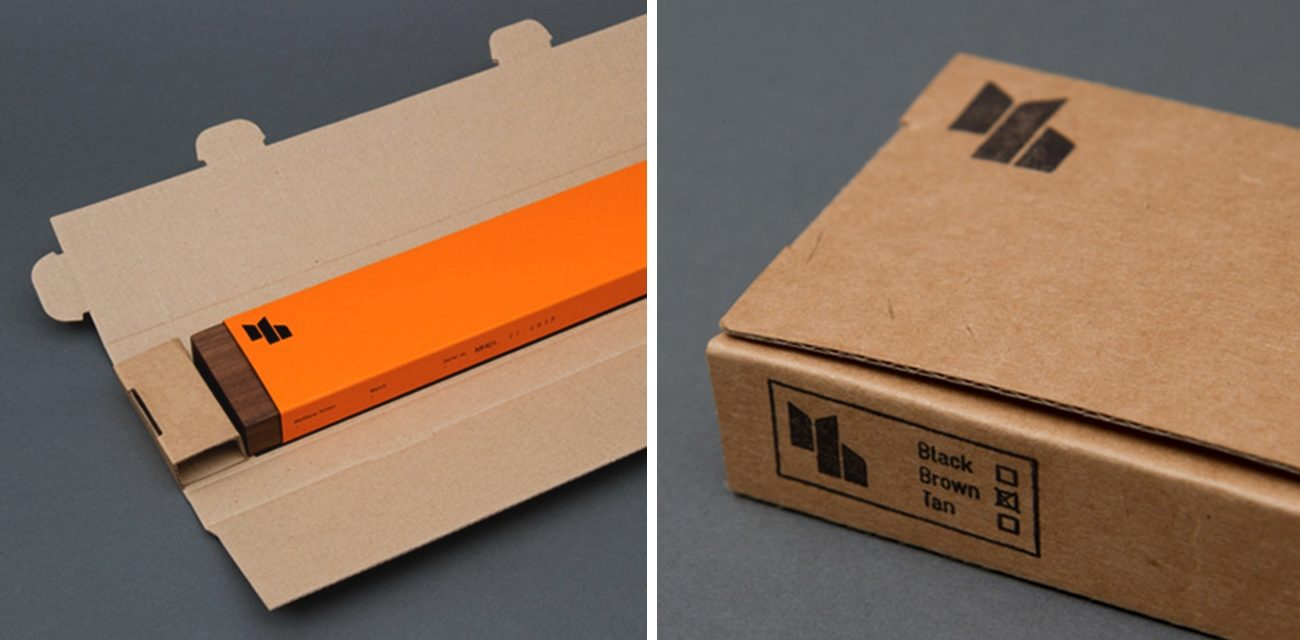 A Perfect Fit: Sustainability Through Snug Packaging