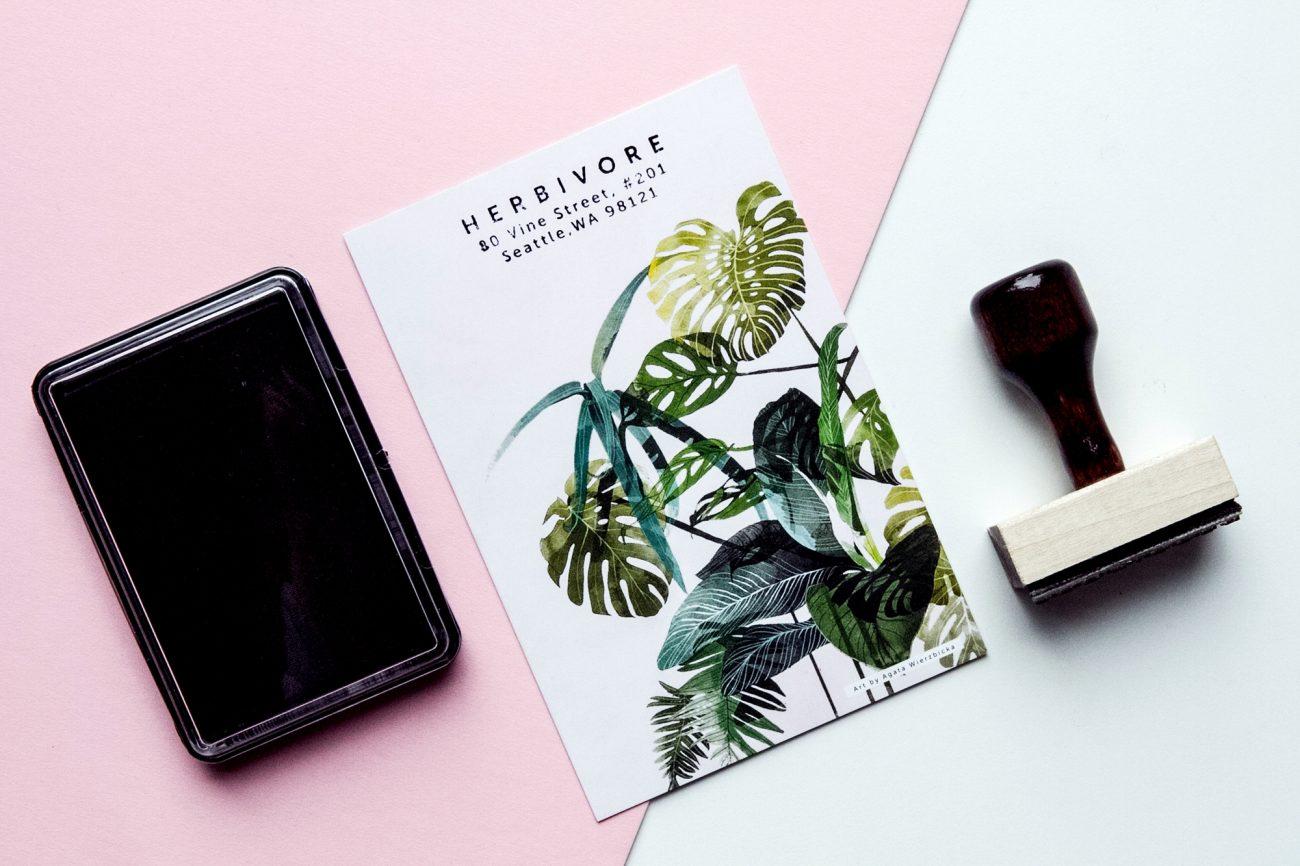 Stylized Minimalism: Herbivore Botanicals on Branding Simplicity