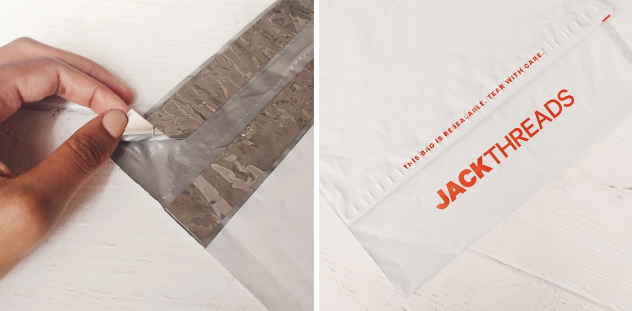 Packaging Strategies for Efficient Returns