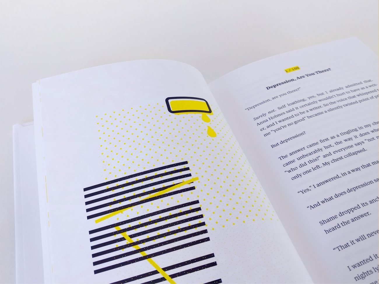 A Google Designer Made His Personal E-mail Series Into A Beautiful Book