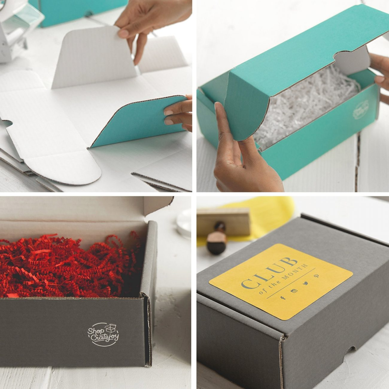 Lumi + Cratejoy, Boxes Designed for Subscriptions