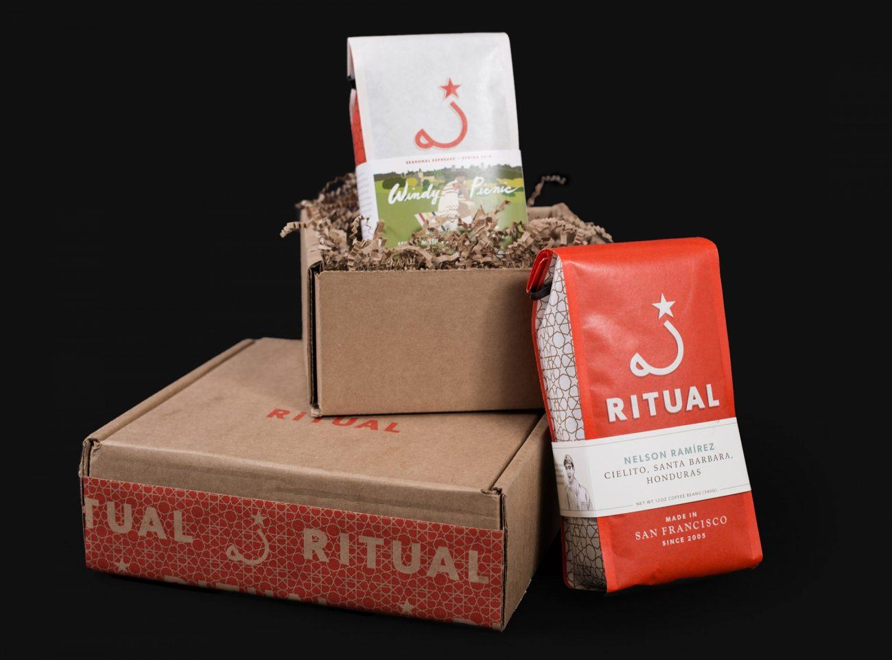 Lumi Giftguide Ritual